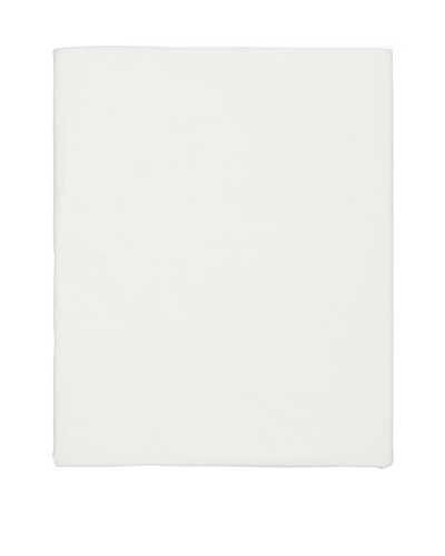 Charisma Lexington Solid Fitted Sheet [Ivory]