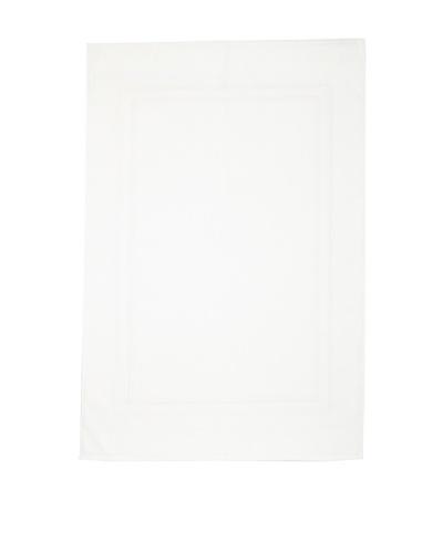 Charisma Classic Tub Mat [White]