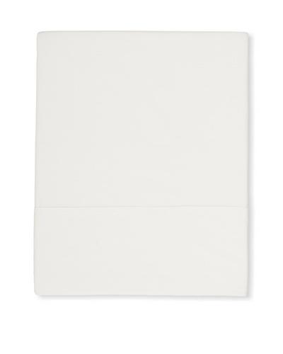 Charisma Lexington Solid Flat Sheet [Ivory]