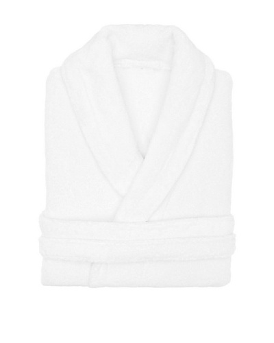 Charisma Deluxe Robe, Marshmallow, One Size