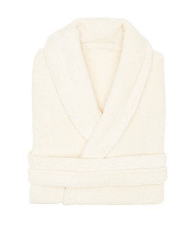 Charisma Deluxe Robe, Ivory, One Size