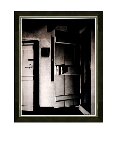 The Open Door, Charles Sheeler