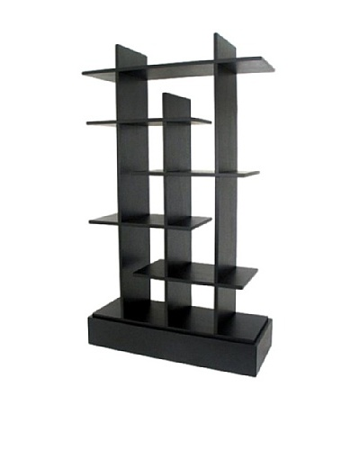 Charleston Hason Display, Black