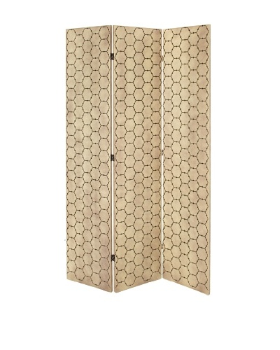 Charleston Furniture Honeycomb Screen