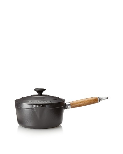 Chasseur Sauce Pan With Lid