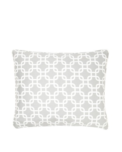Chateau Blanc Transitional Pillow Sham