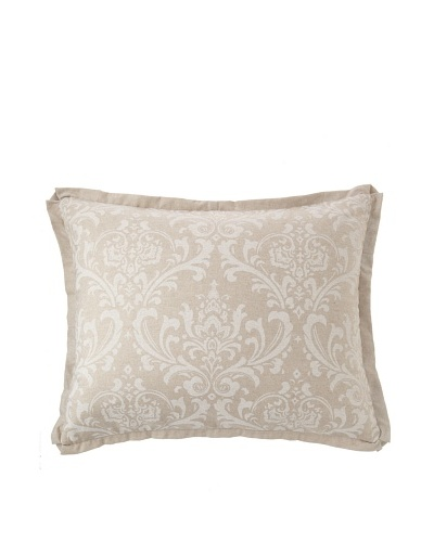 Chateau Blanc Neutral Pillow Sham