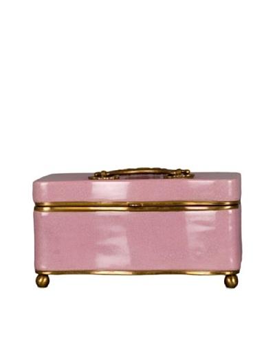 Oriental Danny Porcelain Collection Box
