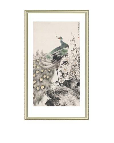 Mind Art Peacock