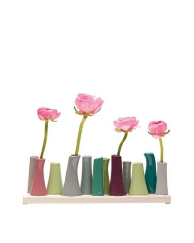 Chive Pooley 2 Multi-Tube Vase