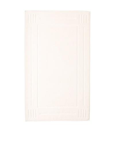 Chortex Rhapsody Royale Bath Mat, Oyster, 22 x 36As You See
