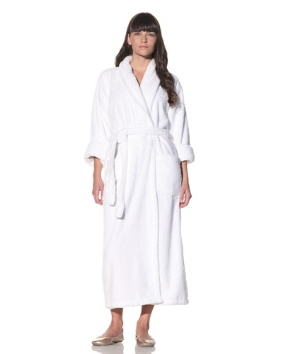 Chortex Plush Bathrobe