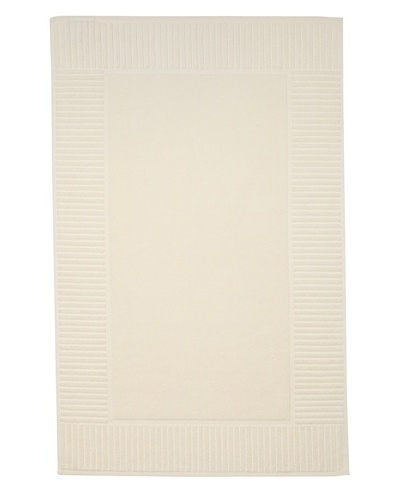 "Chortex Oxford Bath Mat, Almond, 22"" x 36"""