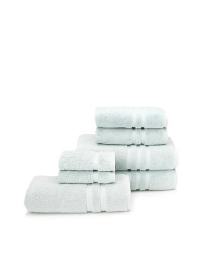 Chortex 7-Piece Irvington Bath Towel Set, Mineral