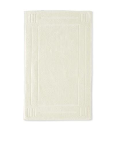 Chortex Rhapsody Royale Bath Mat, Mint, 22 x 36