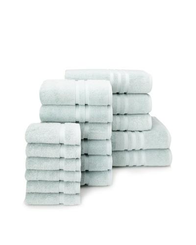 Chortex Irvington 17-Piece Towel Set, MineralAs You See