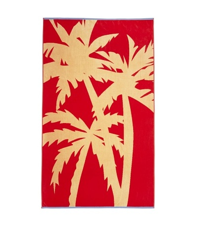 Chortex Palm Springs [Red/Yellow]