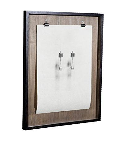 Chris Dunker for Phylum Design Bulb #01, Photograph in Floating Frame