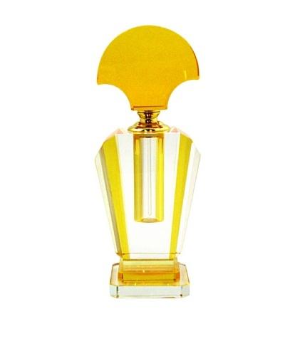 Ciel Hand Cut Crystal Perfume Bottle