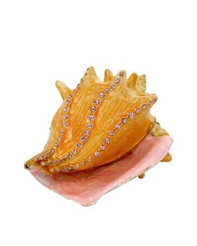 Ciel Conch Shell Trinket Box