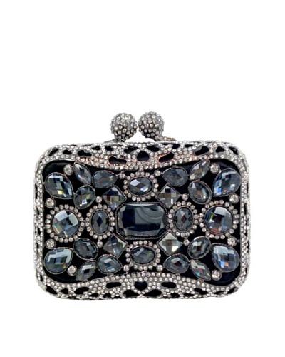 Ciel Austrian Crystal Encrusted Evening Bag