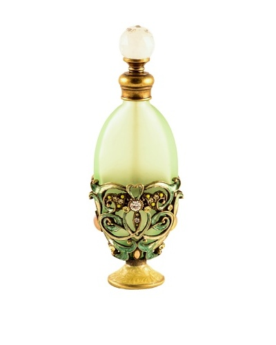 Ciel Collectables Bejeweled Perfume Bottle