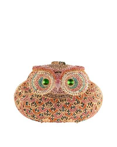 Ciel Collectables Bejeweled Owl Handbag