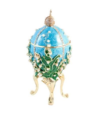 Ciel Collectables Bejeweled Egg