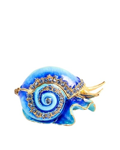 Ciel Collectables Bejeweled Snail