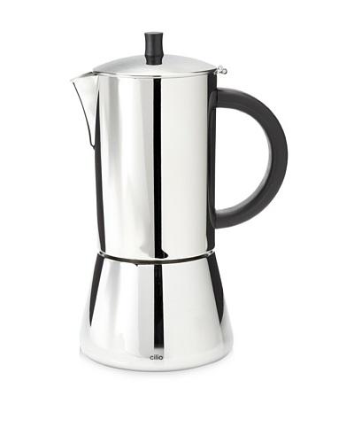 Cilio Premium Figaro 10-Cup Coffee Maker