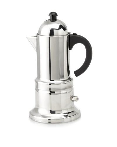 Cilio Premium Kontessa Classic 6-Cup Coffee Maker