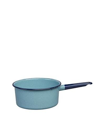 Cinsa 2-Qt. Sauce Pan, Blue