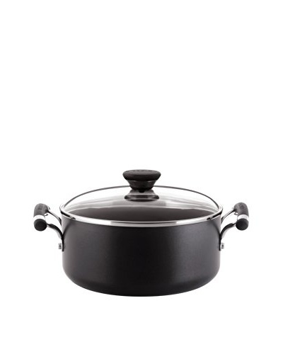 Circulon Acclaim Hard-Anodized Non-Stick 5-Quart Covered Dutch Oven