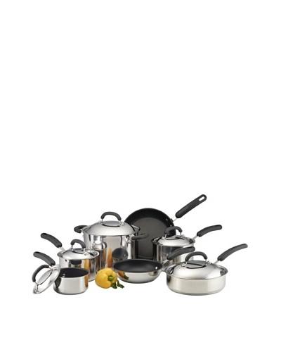 Circulon Steel Nonstick 12-Piece Cookware Set