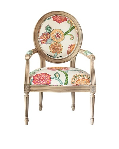 City Scape Avery Chair, Multi