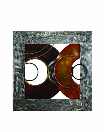 C'Jere by Artisan House Infinitum 3-Dimensional Wall Sculpture