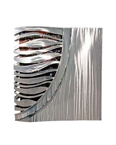 C'Jere by Artisan House Ventana 3-Dimensional Wall Sculpture