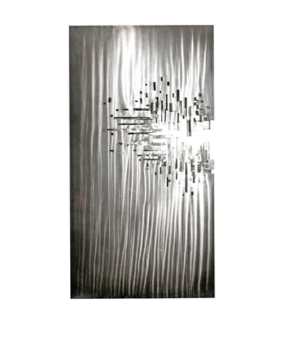 C'Jere by Artisan House From the Depths II 3-Dimensional Wall Sculpture
