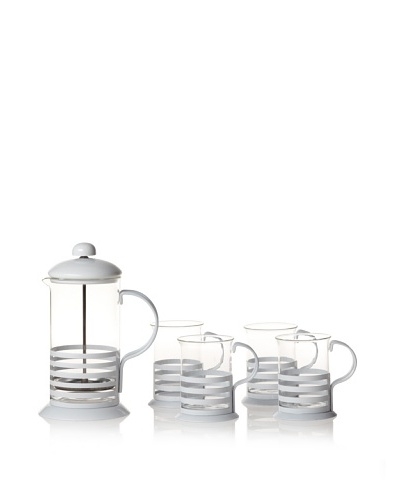 Classic Coffee & Tea Coffee & Tea Press Set