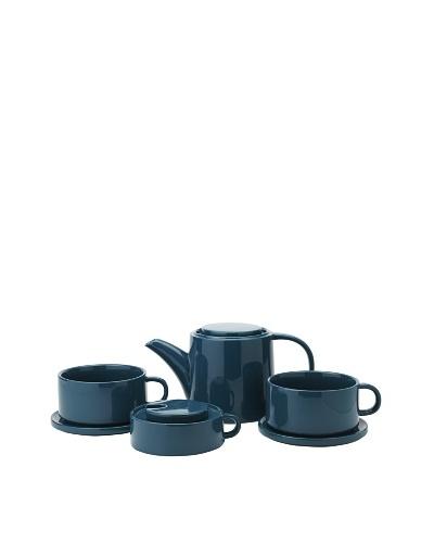 Classic Coffee & Tea Tea For Two Set