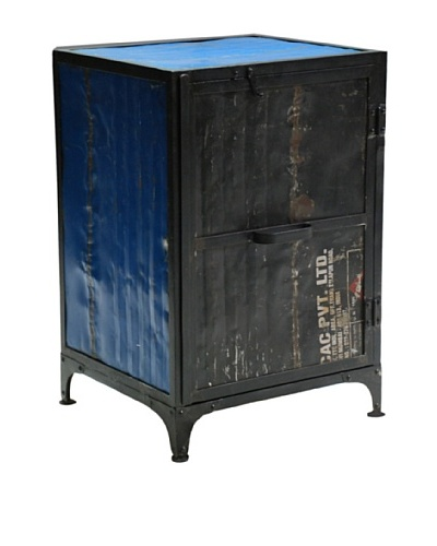 Classic Home Small Eisen Doctor Cabinet