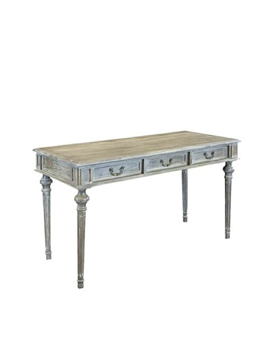 Coast To Coast Cookman Desk, Grey