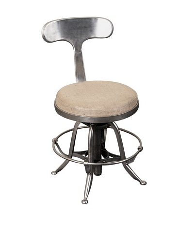 Coast to Coast Set of 2 Swivel Dining Room Chairs/Barstools