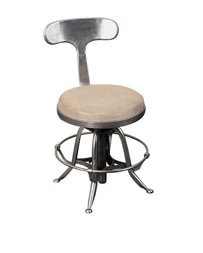 Coast to Coast Set of 2 Swivel Dining Room Chairs/Barstools
