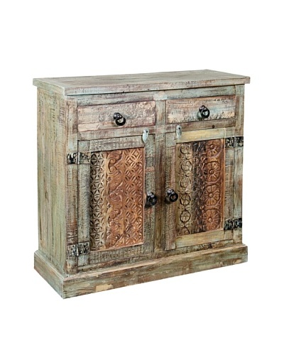 Coast to Coast Reclaimed Wood Sideboard
