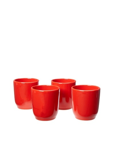 COLI Set of 4 Water Tumblers