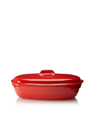 COLI 3.25-Qt. Oval Roasting Pot