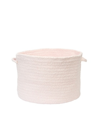 Colonial Mills Simple Chenille Basket