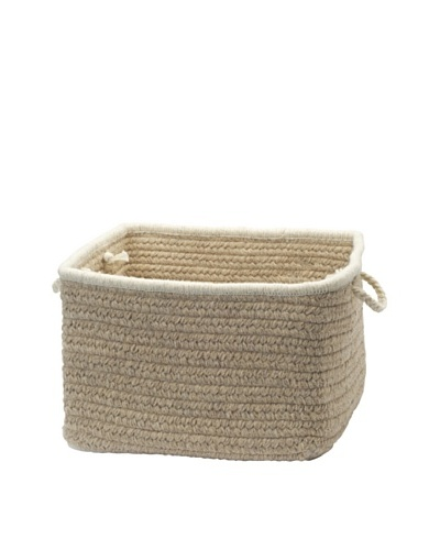Colonial Mills Natural Style Basket,