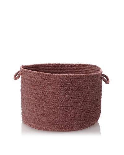Colonial Mills Soft Solid Storage Basket